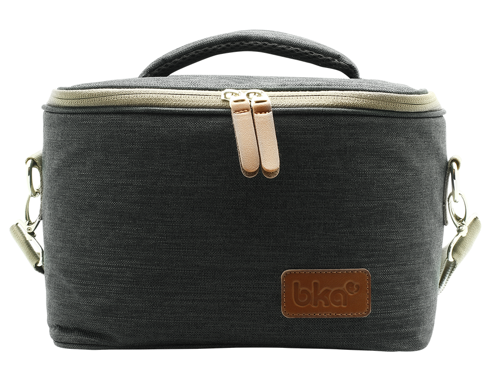 Cooler Bag BKA Zella Series Black