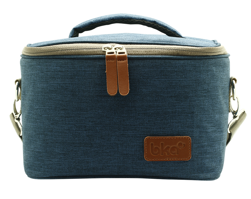 Cooler Bag BKA Zella Series Blue