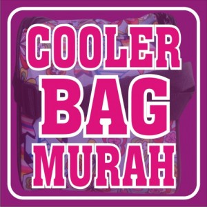 Jual Cooler Bag